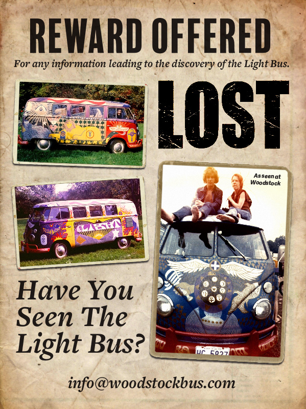 Have you seen the Light Bus?