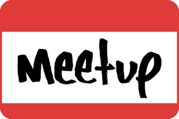 Join our Meetup group!